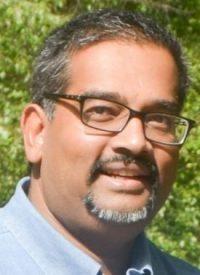 Rev. Rushan Sinnaduray