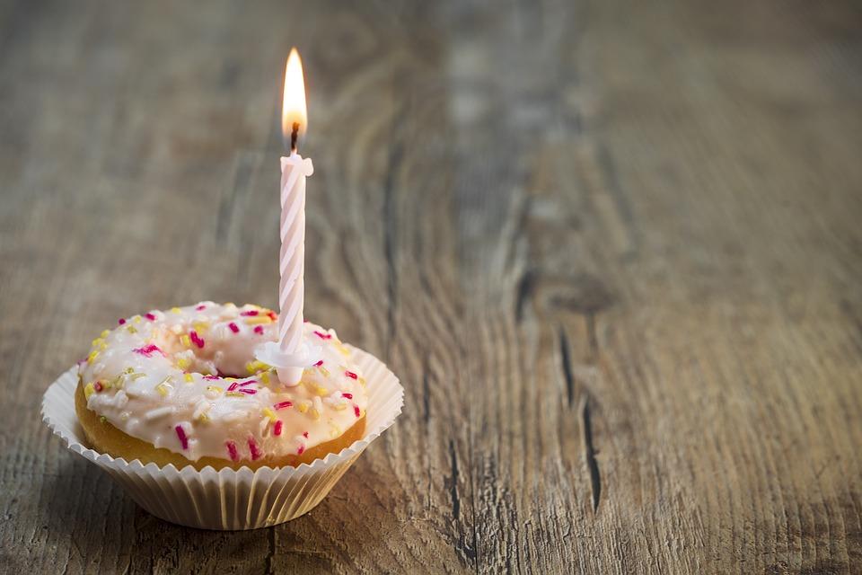 The Oasis UCC – 1st Birthday Celebration
