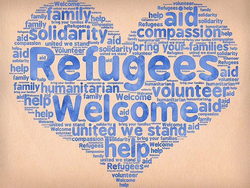 Refugee Resettlement Information Meeting